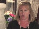 Bridal Undergarments : Do most brides wear hosiery with their wedding gowns?
