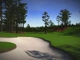 Tiger Woods PGA Tour 12-Jim Nantz Trailer