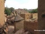 Voyage au Mali : villages Dogon de la falaise