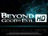 Beyond Good and Evil HD Teaser