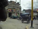 moto-taxi dans Pucallpa