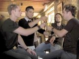 Your Guy's Friends : What do guys really do when they're out with their friends?