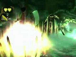 First Trailer de Beyond Good & Evil HD