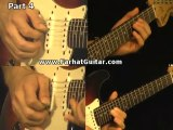 Hotel California - The Eagles Guitar Lessons