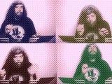 Pink Studies Dec. 14 #2 - Rupert Chappelle, Theremin