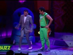 The Buzz The Pee Wee Herman Show Broadway Premiere