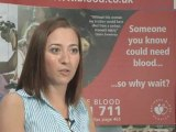 How To Organise A Blood Donor Recruitment Day : How do I organise a recruitment day?