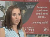 After Giving Blood : Will I be able to exercise after giving blood?