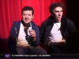 Théâtre : Les Chevaliers du Fiel à Toulouse