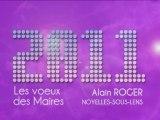Voeux des Maires 2011 - Noyelles sous Lens