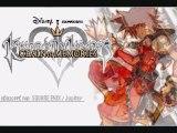 VidéoTest Kingdom Hearts Chain Of Memories