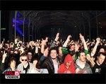 SOULWAXMAX 2010@LA GRANDE HALLE DE LA VILLETTE