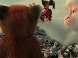 Copito de Nieve - Teaser trailer