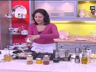 choumicha Recettes 2014 - Recette cuisine : Filet de Sole 2014