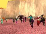 About Massively Multiplayer Online Games : Why are massively multiplayer online games so popular?