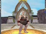 EverQuest Races : What are the 'ogre' like in the world of Everquest?