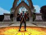 EverQuest Races : What are 'dark elves' like in the world of Everquest?