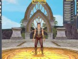 EverQuest Races : What are 'humans' like in the world of Everquest?
