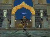EverQuest Races : What are the 'Vah Shir' like in the world of Everquest?