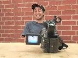 Camcorder Formats : Can my camcorder shoot high-quality digital stills?
