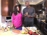 Vegan NBA star John Salley uses Nutiva Products for ...