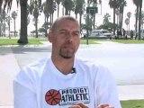 How To Break A Half Court Trap Defense In Basketball : How can I break a 'half court trap' defense?