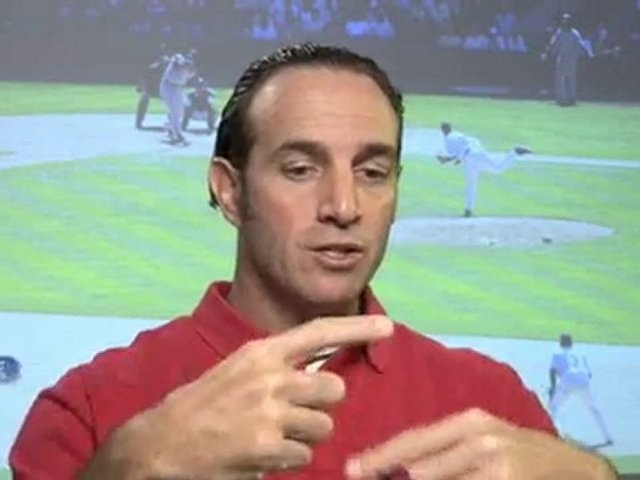 Baseball Pitches : What is a 'two-seam fastball' in baseball?