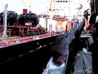 Sea Sheperd - Operation Leviathan - Teaser