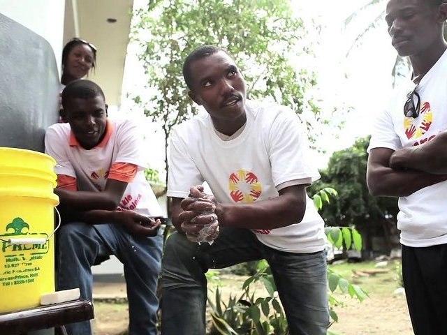 Haïti : 1 an plus tard, les actions de CARE