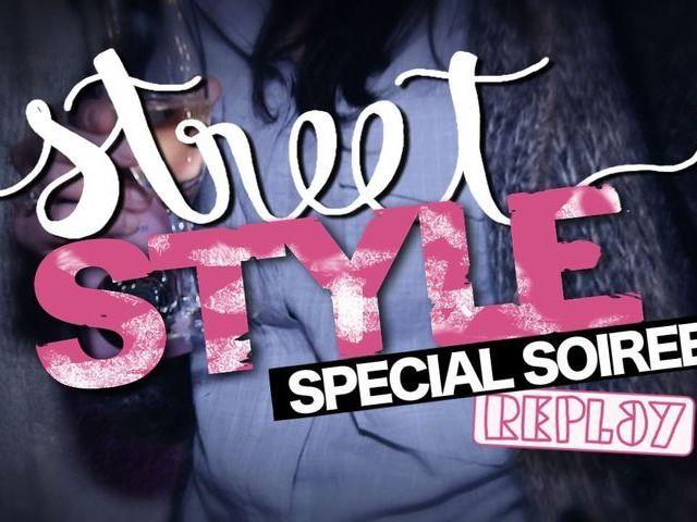 street style spécial jeans. http://bit.ly/2zwnQ1x