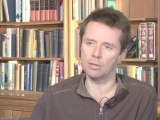 Nicky Campbell On Adoption : Were you always curious about who your birth parents were?