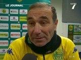 Coupe de France: Le FC Nantes accueille Cognac (Foot)