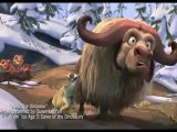 new 2009 Ice Age 3 : Dawn of the Dinosaur - part 1