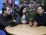 AV Talk Sees the Future: Pop Culture Forecast 2011 - A.V. Talk