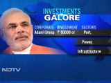 Multi-billion dollar investments pour into Gujarat