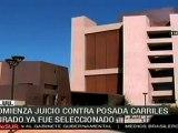 Comienza en EE.UU. juicio contra Posada Carriles por mentir