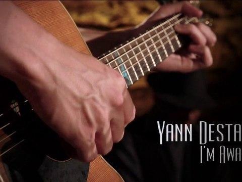 I'm away by Yann Destal