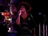 Concert live Liz Mc Comb