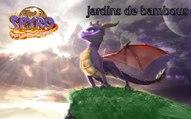 Frapsoluce Spyro 3 Partie 9 Jardins De Bambou Vidéo