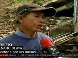 Procuraduría de Colombia advierte que medidas tomadas por el gobierno son insuficientes
