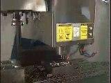 Romi CNC Isleme Merkezi - High Speed Machining