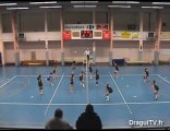 Volley-Ball Fille: DUC/VENCE VB