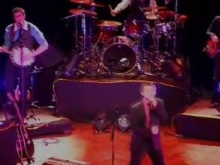 Jean-Manu - Concert Live Pas net