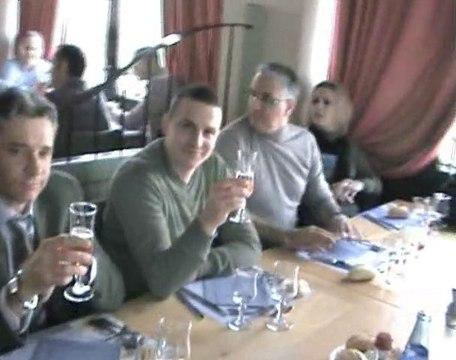 CLAIR DE BAIE CONVENTION VENDEURS 2010