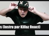 F.M.I n°11 - Instru par Killaz React