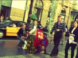 Las Ramblas Barcelona: Impressions of The Ramblas
