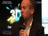 CES | EXCLUSIF TEKNOLOGIK.fr : Une tablette Sony en 2011