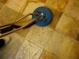 Las Vegas Tile & Grout Cleaning - Slate Tile Cleaning