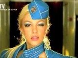 Britney Spears - Megamix 2011 - BritneyFrance Comeback Edit
