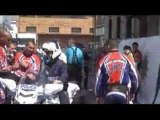 Rassemblement Motards de Police KULMBACH Police Municipale